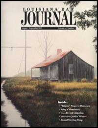 Bar Journal