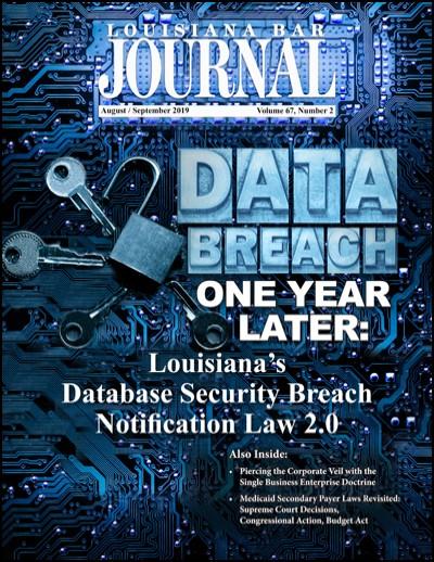 Louisiana Bar Journal